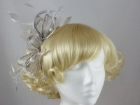  Fiona II Fascinator